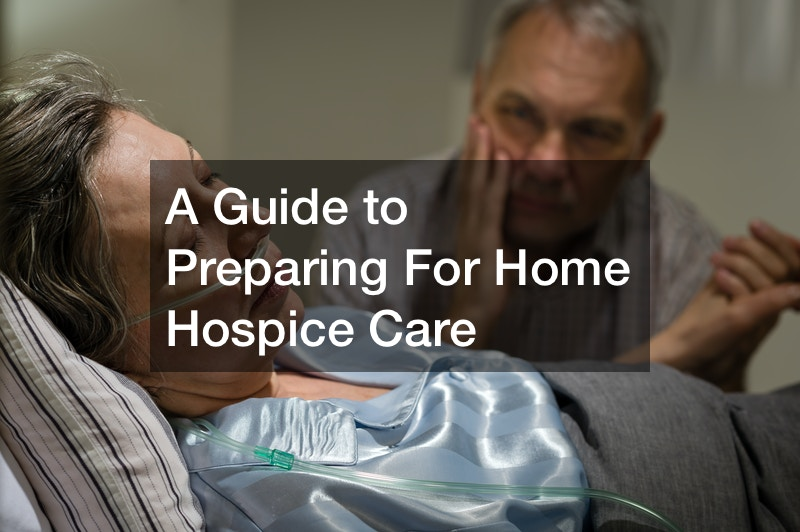 private hospice care at home